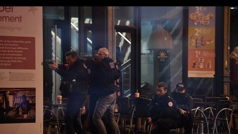 Straßburg: Opferzahl steigt auf vier Tote, Identität des Täters bekannt