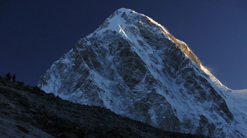 Leichen von zwei isländischen Bergsteigern 30 Jahre nach ihrem Verschwinden im Himalaya entdeckt
