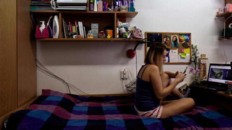 US-Uni führt nach Amoklauf-Drohung Prüfungen online oder außerhalb des Campus durch