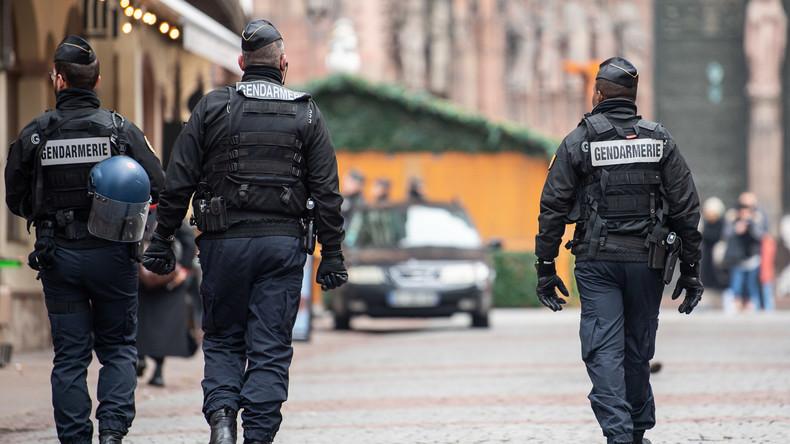 Terror in Frankreich: Was wir wissen und was nicht