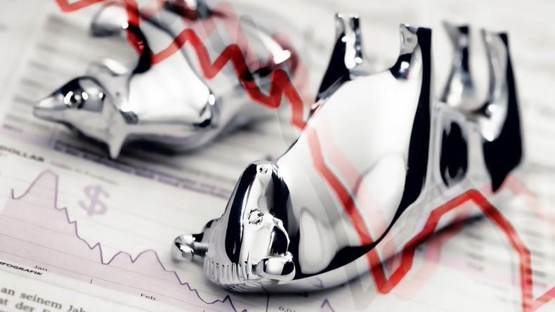 Ehemalige FED-Chefin warnt vor Kernschmelze im Finanzsektor