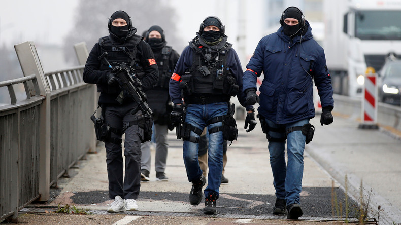 Französisches Innenministerium: Attentat von Straßburg kein Ablenkungsmanöver der Regierung