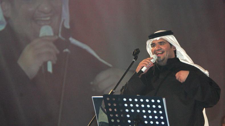Erster arabischer Sänger tritt bei jährlichem Weihnachtskonzert im Vatikan auf