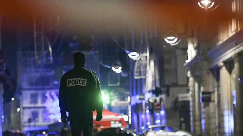 Angreifer von Straßburg war auch in Luxemburg kriminell