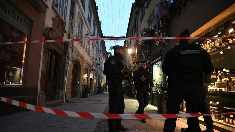 Polizeipanne? Straßburg-Attentäter war bei geplanter Festnahme in seiner Wohnung
