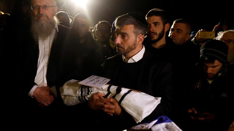 Israel: Gewaltausbruch im Westjordanland als Folge fehlender US-Finanzmittel