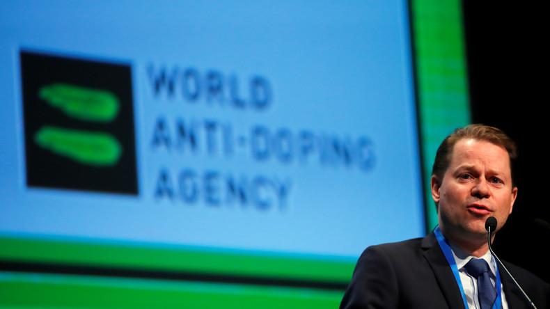WADA lobt russische Antidoping-Agentur nach Überprüfung