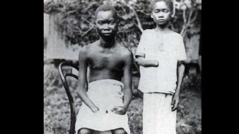 Imperialismus unter dem Banner der Menschenrechte: Neuauflage einer alten Masche