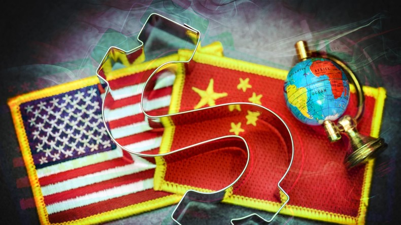 Börsenexperte: Nach Ausbruch des Handelskrieges werden USA nach chinesischer Pfeife tanzen müssen