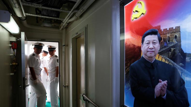 Analyst: Taiwan ein wichtiger strategischer Puffer für die USA