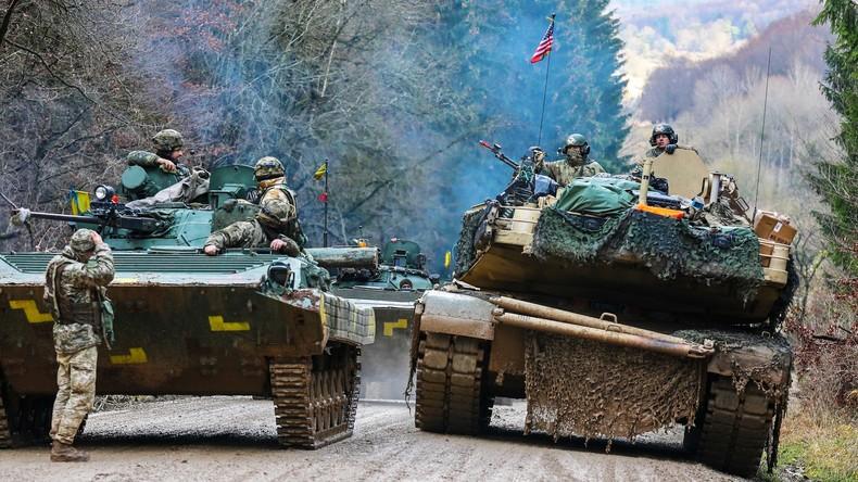 Dämonendämmerung: Krieg gegen China und Russland - NATO-Pläne werden konkreter