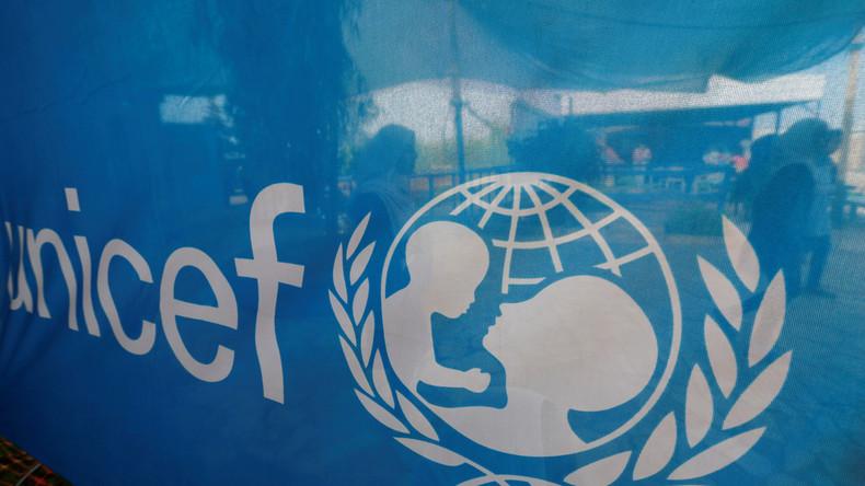 Zwei Babys in syrischem Flüchtlingslager wegen Mangelversorgung gestorben