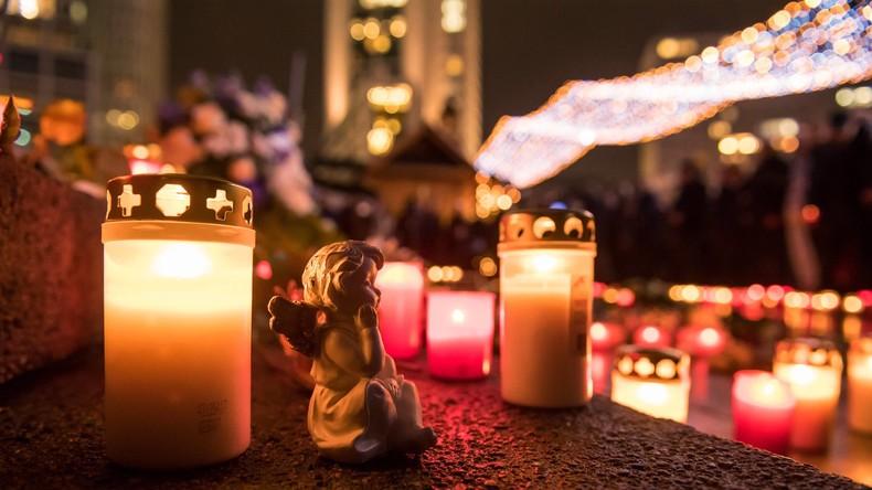 3,8 Millionen Euro Entschädigung für Opfer des Anschlags auf Berliner Weihnachtsmarkt