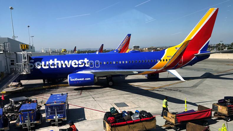 Auf halber Strecke umgekehrt: Fluggesellschaft in den USA vergisst Spenderherz an Bord