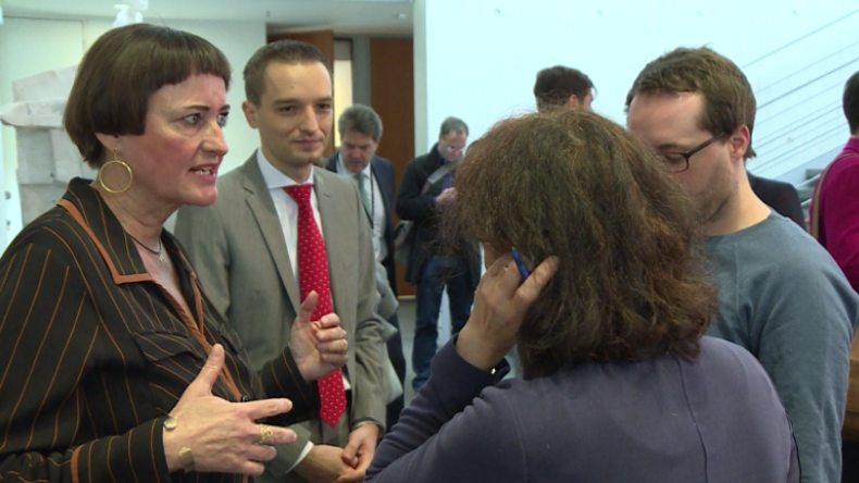 Fall Anis Amri: FDP, Grüne und Linke schalten Bundesverfassungsgericht ein