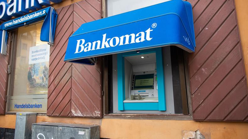 Etwas weniger Datenklau an Geldautomaten: Kriminelle suchen andere Wege