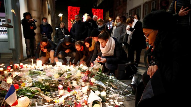 Zahl der Todesopfer bei Straßburg-Anschlag steigt auf vier