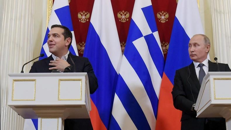 Vize-Außenminister Griechenlands: Militäraktion der Türkei gegen Griechenland wäre selbstmörderisch