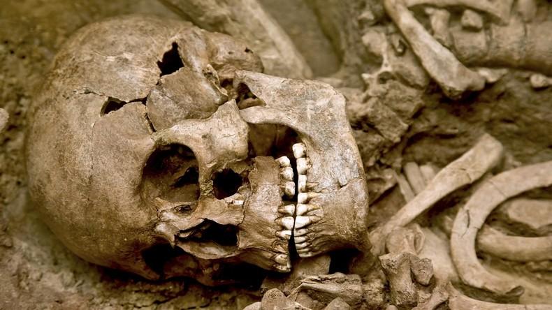 US-Amerikaner fahndet nach vermisstem Vater und findet dessen Überreste im eigenen Keller