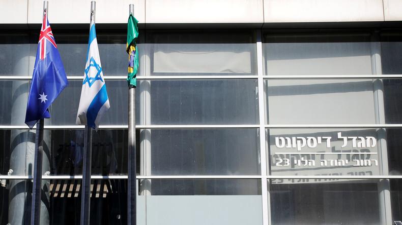 Australien erkennt West-Jerusalem als Israels Hauptstadt an