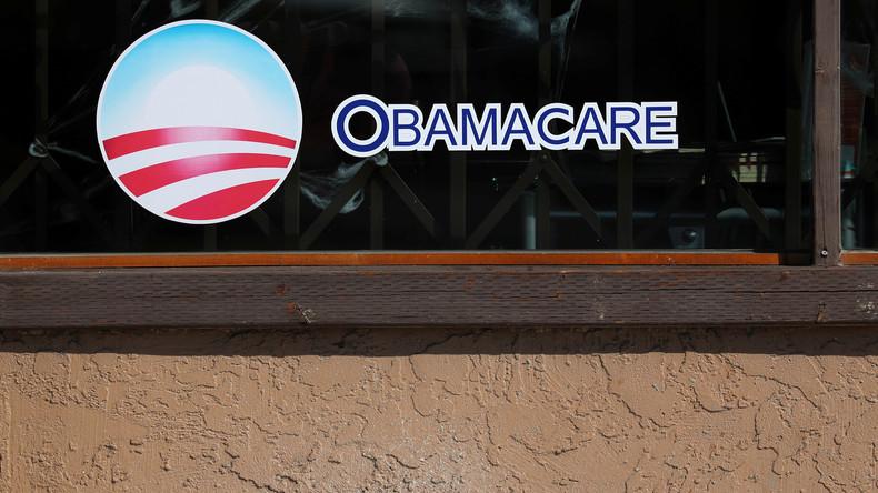 """Richter in Texas stuft """"Obamacare"""" als verfassungswidrig ein"""