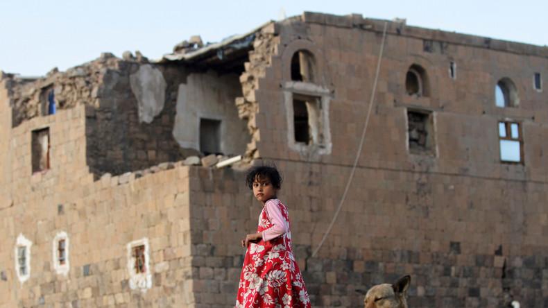 US-Senat: Militärhilfe für Saudis im Jemen-Krieg beenden