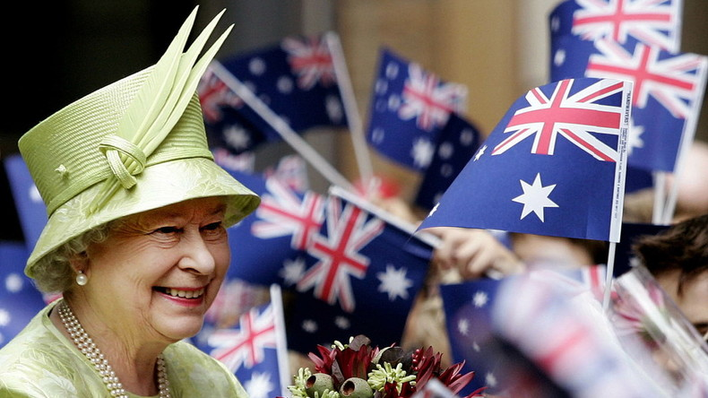 Queen ernennt neuen Generalgouverneur Australiens