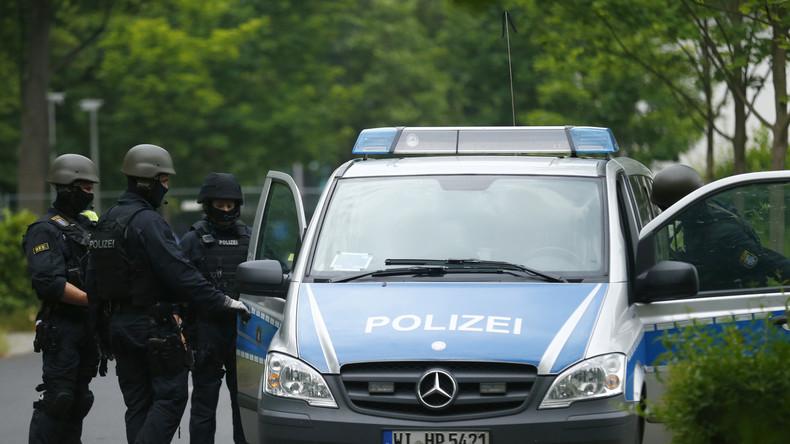 Aufatmen nach Messerangriffen in Nürnberg – Polizei nimmt Tatverdächtigen fest