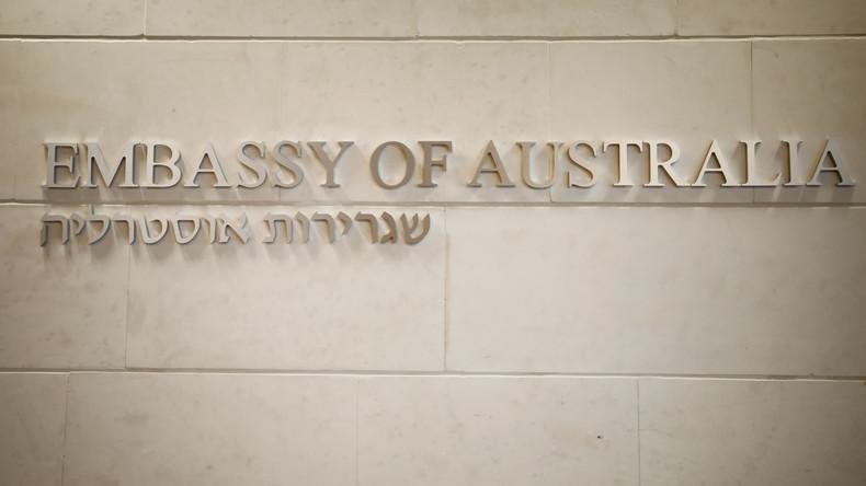 Arabische Liga kritisiert Australiens Anerkennung von West-Jerusalem als Israels Hauptstadt