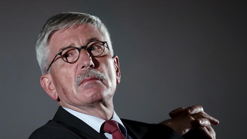 SPD-Vorstand will Thilo Sarrazin aus der Partei ausschließen