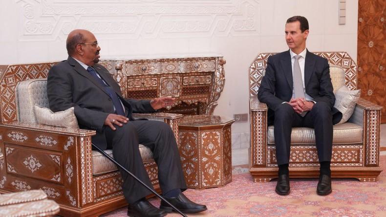 Syrien: Immer mehr Länder streben eine Normalisierung der Beziehungen an