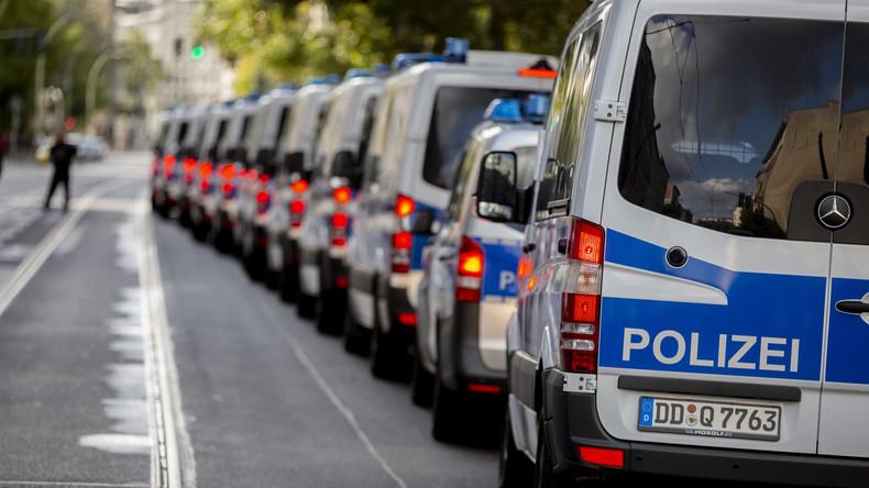 Nach Schattenarmee in Bundeswehr: LKA ermittelt gegen mutmaßlich rechtsextreme Polizisten-Zelle