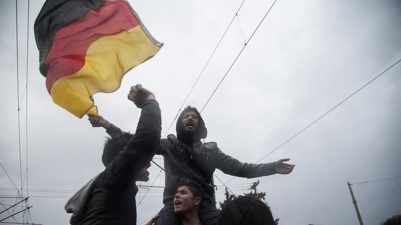 Irak ruft Flüchtlinge aus Deutschland zur Rückkehr auf