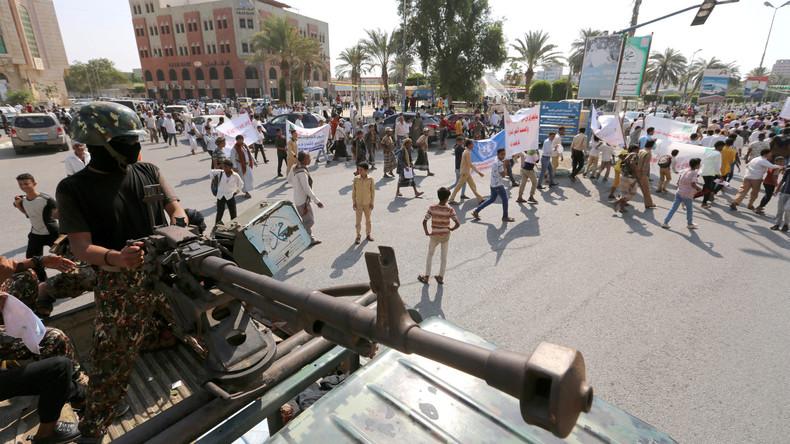 Waffenruhe im Jemen in Kraft getreten