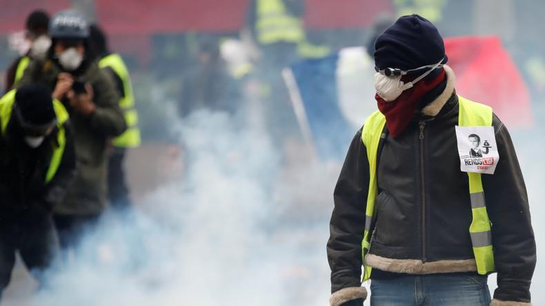 """Außenminister Polens: Frankreich ist der """"kranke Mann Europas"""" und Polen Europas """"Lichtblick"""""""