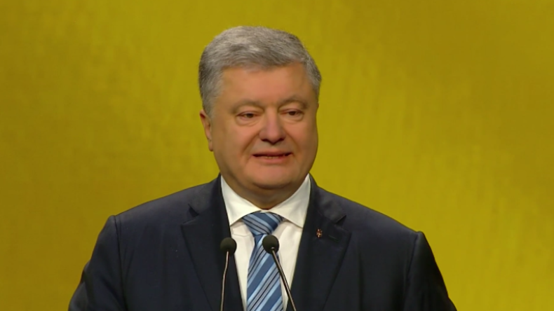 """Poroschenko: """"Absolute Mehrheit der EU ist dafür"""" – Verhängt Brüssel weitere Russland-Sanktionen?"""