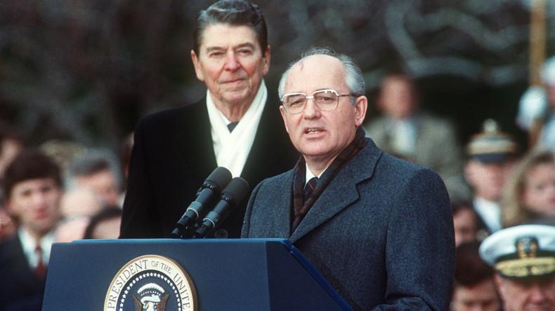 USA bestätigen Rückzug aus dem INF-Vertrag