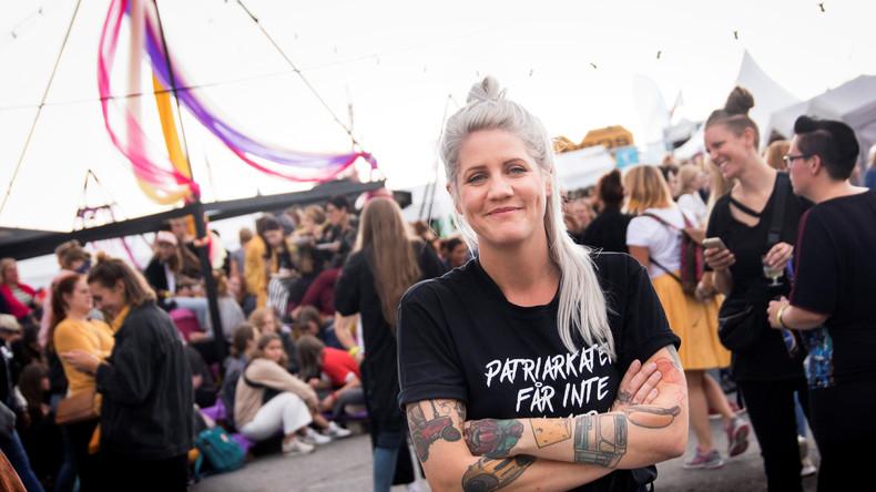 Schweden: Behörden stufen männer-freies Musikfestival als diskriminierend ein
