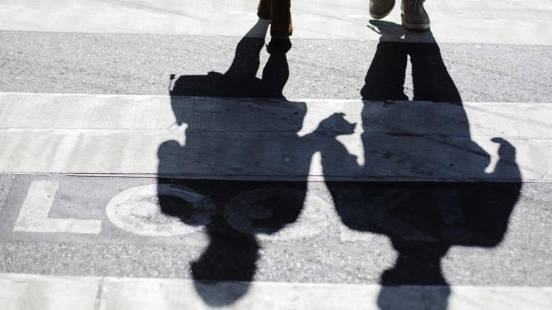 Wollte eine Freundin haben: Mann wegen Anmache auf der Straße verurteilt