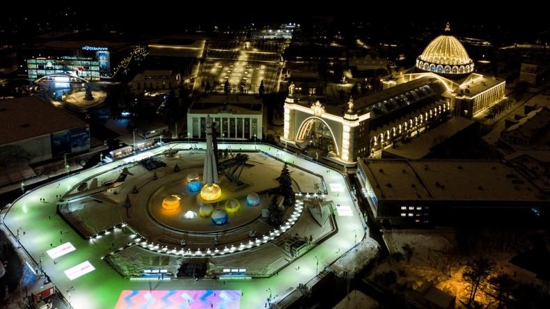Dollarfreies Geschäft: Deutsche Unternehmen in Russland fordern Alternative zum US-Zahlungssystem
