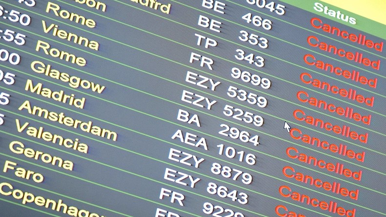 Drohnenflüge legen Großflughafen London-Gatwick stundenlang lahm