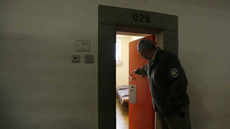 Bundesländer planen Unterbringung von Abschiebehäftlingen in Justizvollzugsanstalten