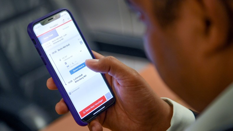 Bahn schränkt Zahlungsarten für Ticketkauf nach Betrugsfällen ein