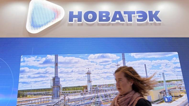 Italienisches Geld unterstützt russisches Flüssiggasprojekt in der Arktis