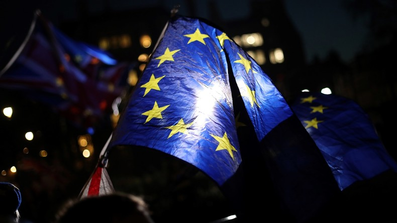 Interview mit Prof. Heiner Flassbeck: Brexit, Budgetstreit, Gelbwesten-Proteste – Teil 1