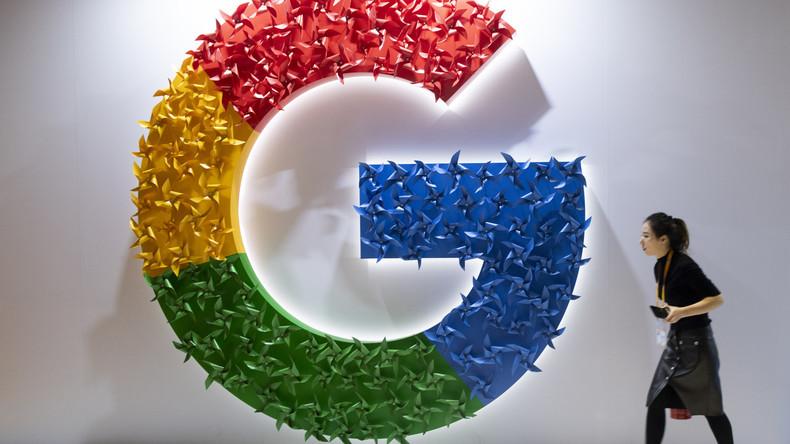 Interne Revolte schlägt zensierte Suchmaschinenpläne – Googles geheimes China-Projekt beendet