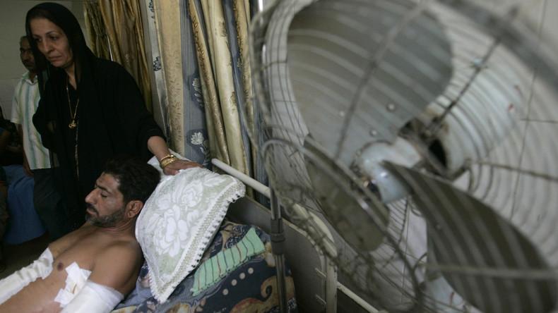 Wegen Massaker in Bagdad: Ehemaliger Blackwater-Wachmann des Mordes für schuldig befunden