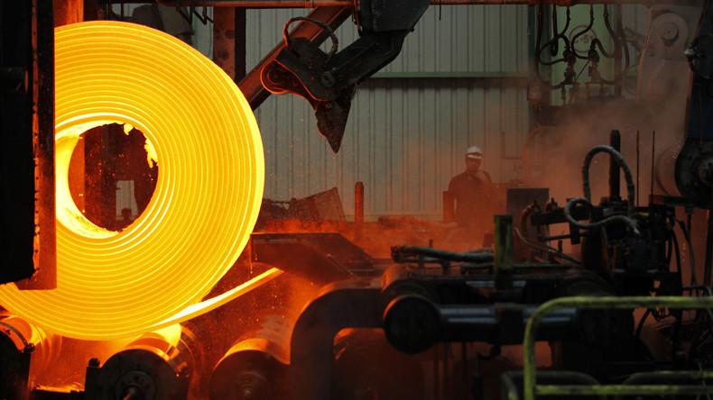 Türkei gewinnt WTO-Streit um US-Stahlzölle