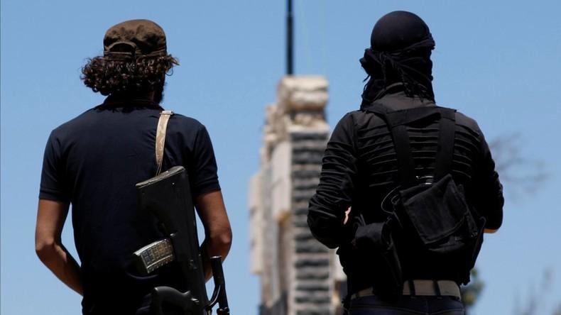 Interpol-Chef warnt Europa vor ISIS 2.0 – wenn Jihadisten mit kurzen Haftstrafen entlassen werden