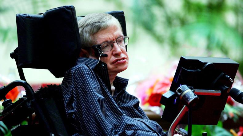 Hoffnung für ALS-Patienten – Neues Medikament für Krankheit, an der Stephen Hawking starb